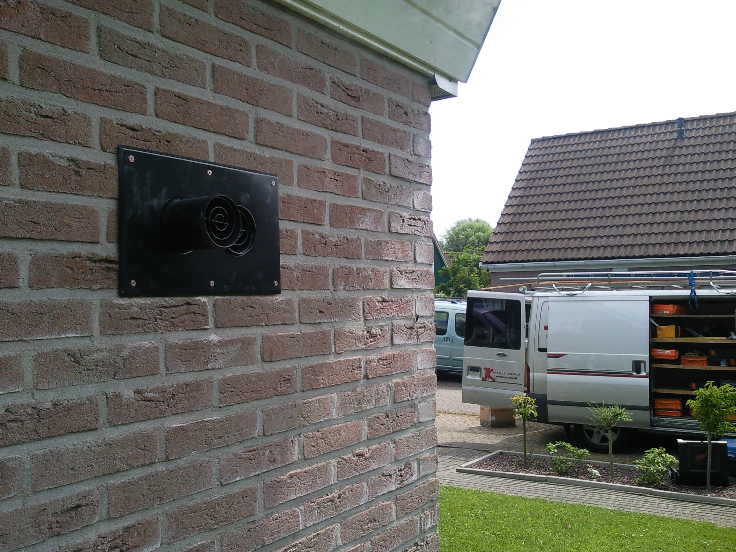 Centrale Verwarming Installatiebedrijf J Koks B V